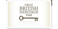 Great British Heritage Pass