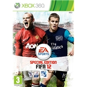 Fifa 12: Special Edition – Xbox 360