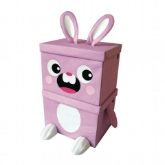 Pango Bunny Animal Box