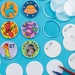 Design a Badge Pack