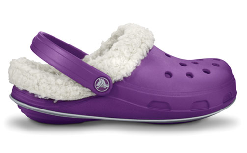 Crocs Tone Julia Lined Clog