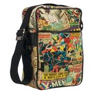 Marvel Cover Flight Bag