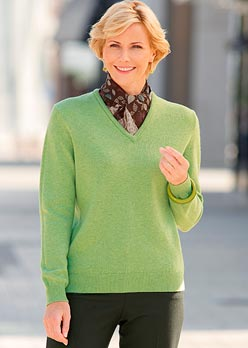 Buy 2 items of selected Scottish knitwear and save 20%