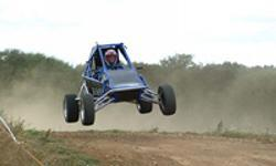 15% off any buggy experience under £250