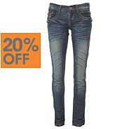 20% off a selection of our favourite denim