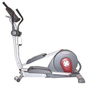 50 Off the ProForm 895 ZLE Folding Elliptical Cross Trainer