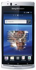 Free SE Xperia Arc with 6 Months FREE on a 12 month contract