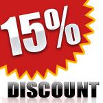 15% Off 2012 Personal Organiser Refills
