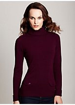 Up to 20% off women's knitwear