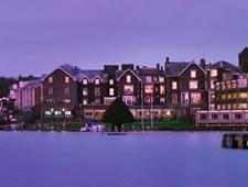 Macdonald Old England Hotel & Spa, Windermere