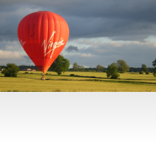 Save up to 40% on Regional Balloon Rides