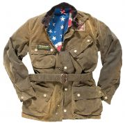 20% Off Barbour Steve McQueen Collection