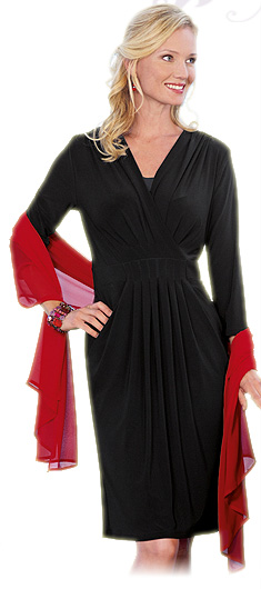 Save 20% on Evening Wear