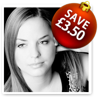 10% Off Deluxe Fashion Makeover