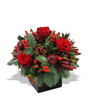 Christmas Bouquets Nests Serenata Flowers Updated On 29