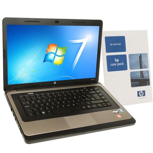 HP 635 Laptop