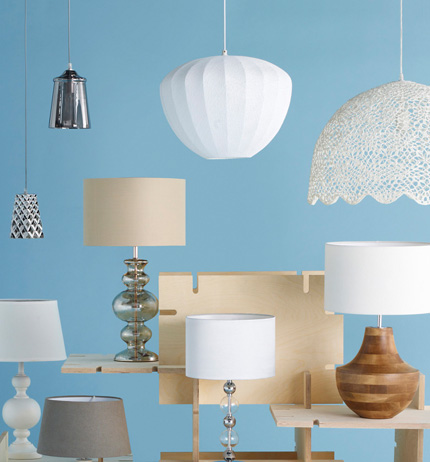 An Extra 10% off all Lighting