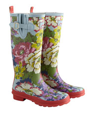 20% off all wellies