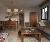 Macdonald La Ermita Resort – from £499 per apartment per week