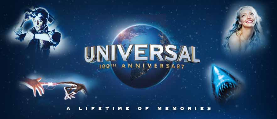 Save 10% on Universal
