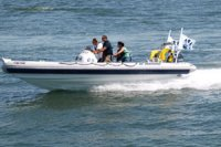 5% off Powerboat experiences