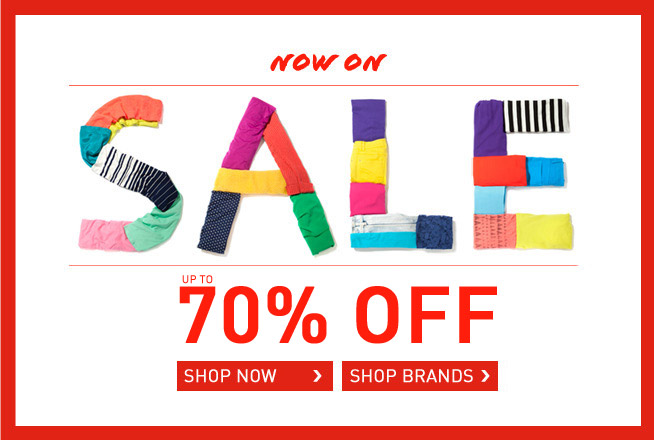 New Look sale up to 70% off