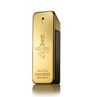 5 off Paco Rabanne 1 Million 100ml EDT