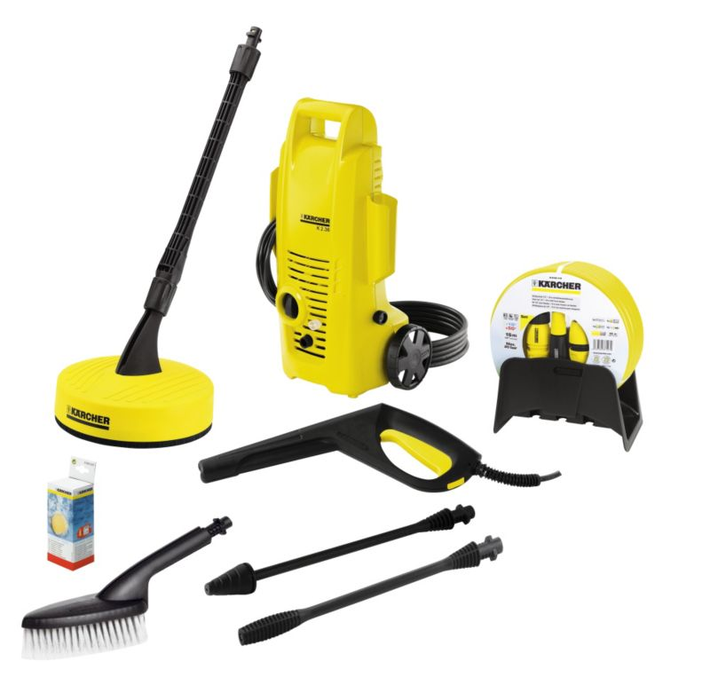 20% off Karcher K2.330 Deluxe Pressure Washer