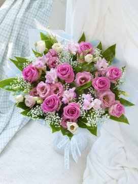 Save 12% when you buy Me to you flowers at Interflora