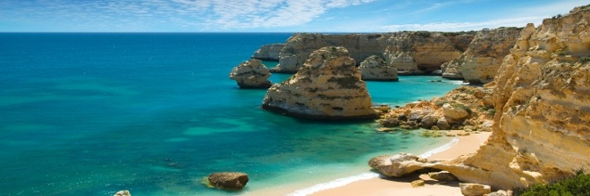 25 off Algarve bookings