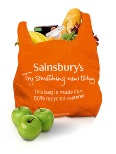 £10 off £60 first online grocery shop