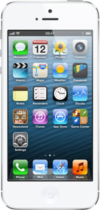 New Great Value Apple iPhone 5 Tariff