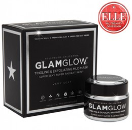 Save 10% Off GLAMGLOW + Free Delivery