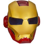 Iron Man 2 Helmet for £40