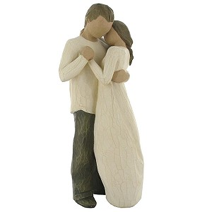 Willow Tree - Promise for only £19.99