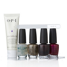 OPI 6 Piece Show Stoppers Collection for only £30.36